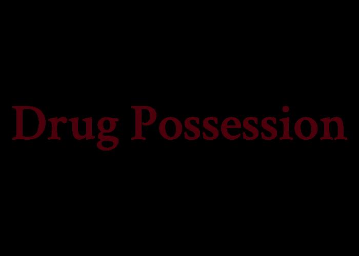 drugpossession