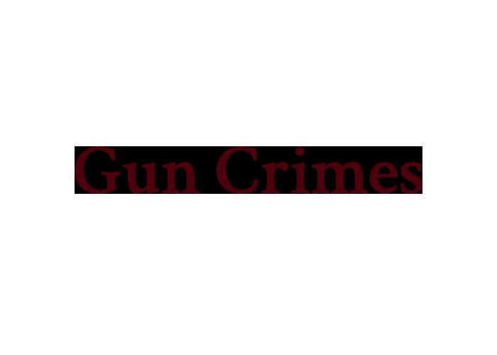 guncrimes